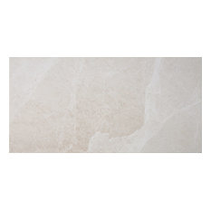 "12""x24"" Milano Beige Polished Marble Tile"