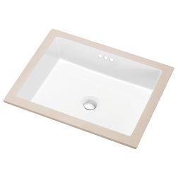 Contemporary Bathroom Sinks by DirectSinks