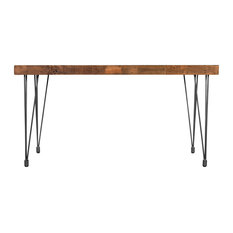 Boneta Dining Table, Small, Natural