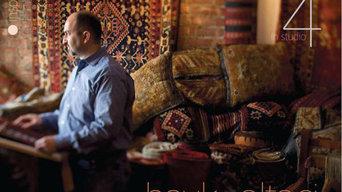 Ritz-Carlton magazine: 4 in Studio