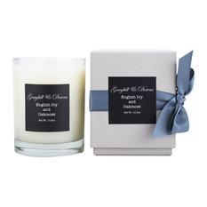 English Ivy & Oakmoss Candle