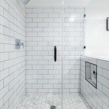 Kids Bathroom Remodel