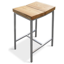 Marvelous Transitional Bar Stools And Counter Stools by Urban Wood Goods