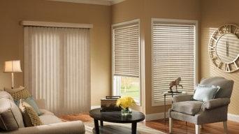Wharton Window Blinds