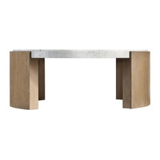 Cream Colored Coffee Tables Houzz - Cream colored round coffee table