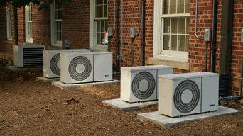 HVAC Installation Service in Los Angeles
