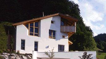 Haus am Nord-Hang
