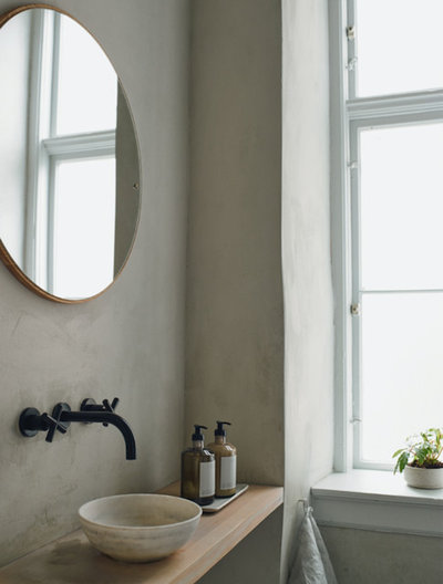 2019 Bathroom Furniture and Fixture Trends