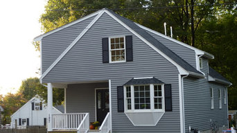Beverly Energy Star Cottage