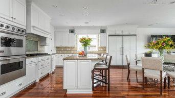 Elegant Home Remodel