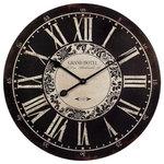 IMAX Worldwide Home - Grand Hotel Wall Clock - *Please Note*
