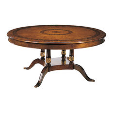 Empire Style Dining Room Tables