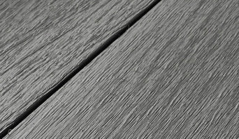 Woodbörd - Decking that won't cost the earth.  It'll just look like it did.
