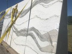 New Cambria Quartz Color Skara Brae