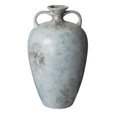 Dimond Home Mottled Starling Vase