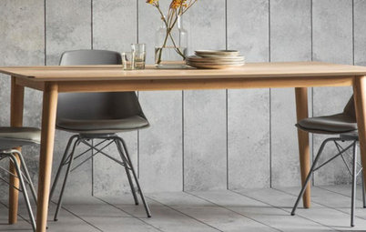 Up to 40% Off Kitchen & Dining Furniture