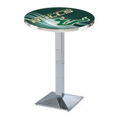 South Florida Pub Table 28-inchx42-inch by Holland Bar Stool Company