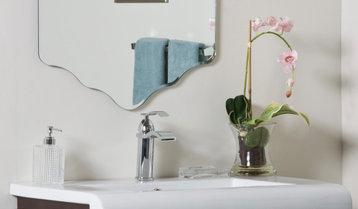 Highest-Rated Bathroom Decor