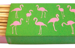 Flamingo Matches