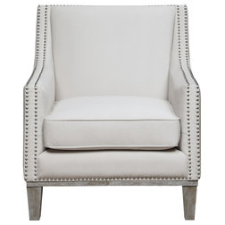 Transitional Armchairs And Accent Chairs by Picket House
