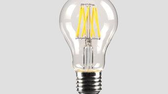 A60 5.6W Comfort Dim Filament LED GLS Bulb