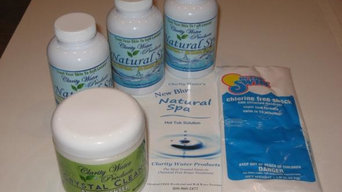 3/1 Startup Kit & Clarity Water Products