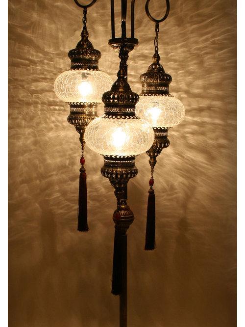 Turkish Style Ottoman Lighting