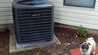 New Ac Unit Installation
