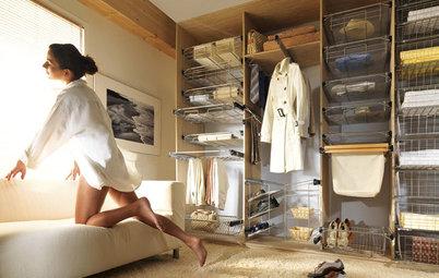 Consigue tu armario perfecto con estos 7 pasos