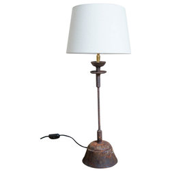 Asian Table Lamps by Seres Collection