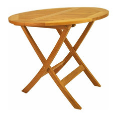 Windsor 31 Round Folding Table