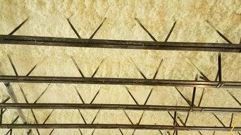 Open Cell Spray Foam Insulation