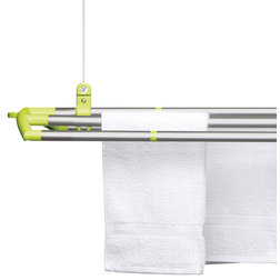 Contemporary Drying Racks by The New Clothesline Company
