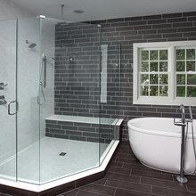 Urinal Bath