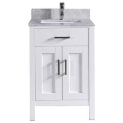 Bathroom Vanities And Sink Consoles by Belvedere Bath