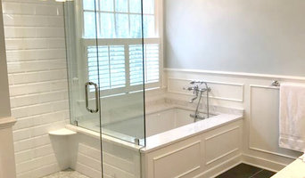West End Bathroom Remodel