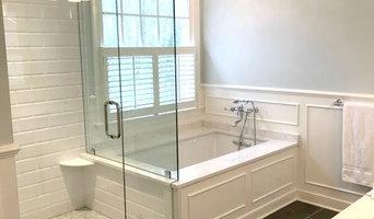 West End Bathroom Remodel