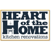 Heart of the Home Kitchens's photo