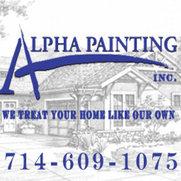 Alpha Painting Inc.'s photo