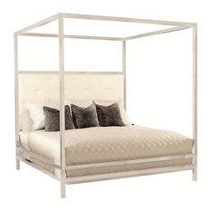 Modern 4 Poster Bed modern 4 poster beds | houzz