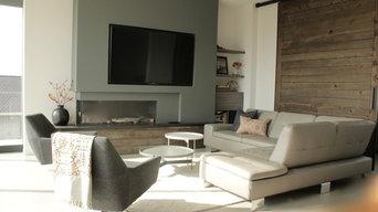 Interiors Solana Beach Home