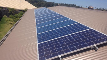 5 KW Solar Systems