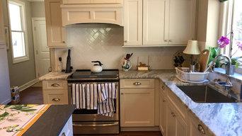 The Landings Kitchen