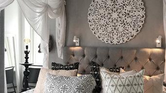 Sovrum - Master Bedroom