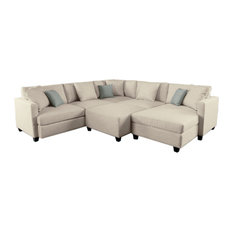 Frolic 5-Pieces Sectional Set