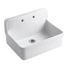 Most Popular Swanstone Laundry Sink Houzz For 2018 Houzz