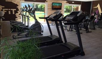 Wood-Fit (Relooking centre Fitness et bien être)