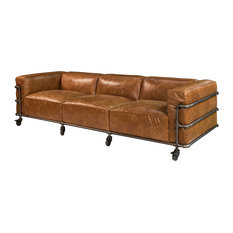 Industrial Sofas Couches Houzz