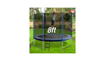 8 Feet Trampolines