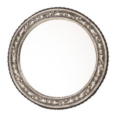 50 Most Popular Round Wall Mirrors For 2020 Houzz